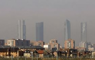 Spain spents 770 million euros to emit CO2