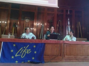 Platform meeting reunites Spanish agricultural LIFE+ projects in Madrid