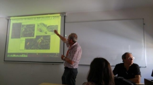 Presentations at the 5th Ibero-American Congress in Qualitative Research, celebrated in Oporto
