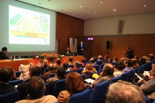 Presentation at the international seminar: How to face climate change