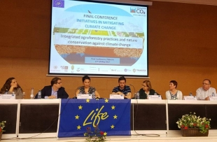 Successful final conference held in Palencia