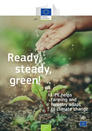 "LIFE Operation CO2  ""Ready, steady, Green! """